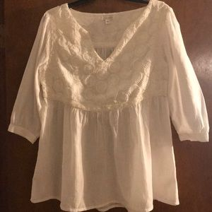 Blouse from Charming Charlie